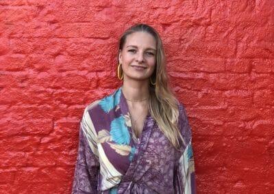 Interview med Sofie Bjerrum