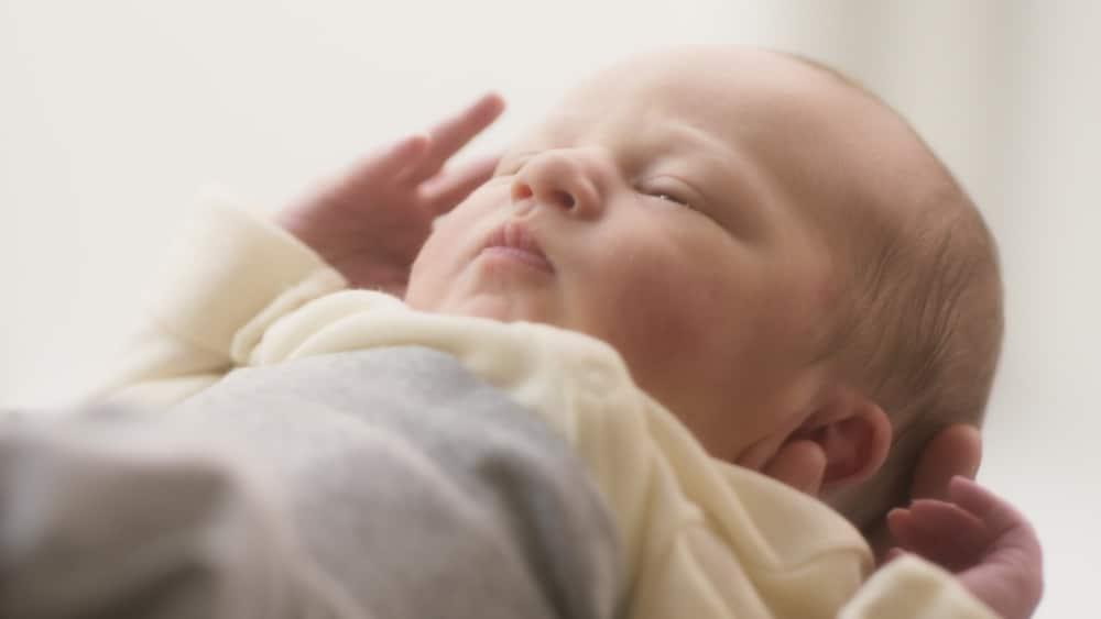 Farefulde fødsler i Danmark