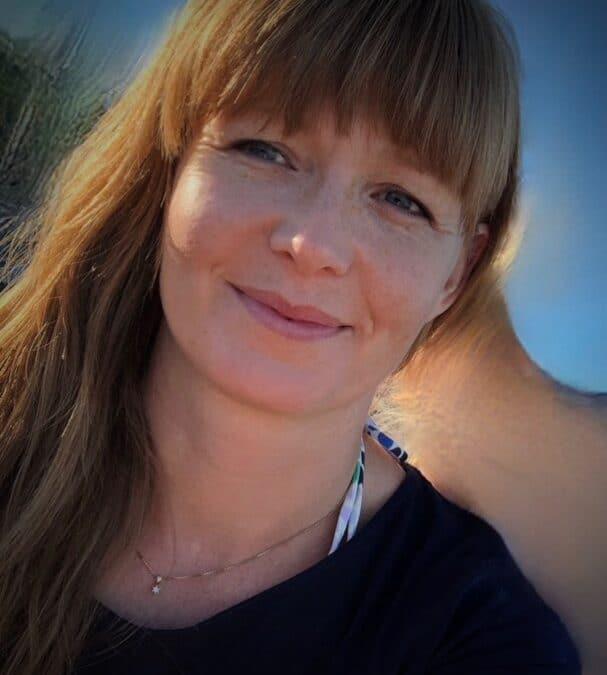 Christine Munch Hansen