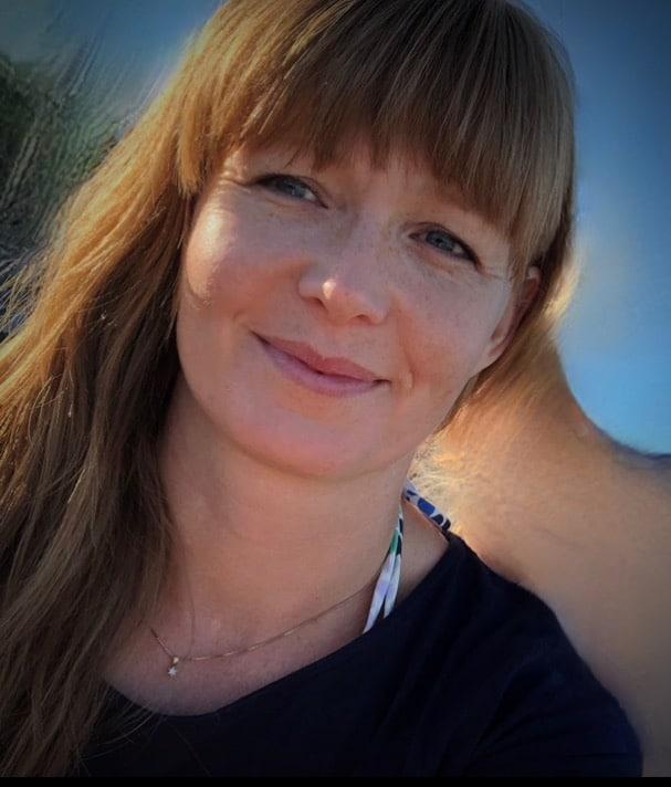 Christine Therese Munch Hansen