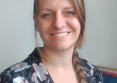 Sarah Steffens Sørensen